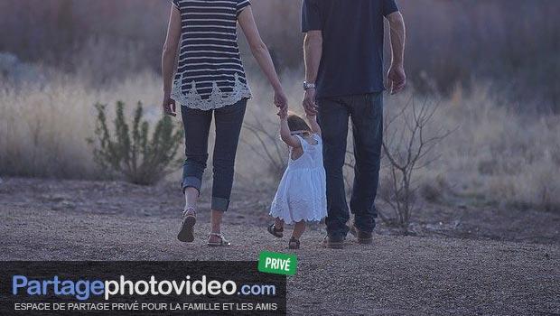Album partagé : les réseaux sociaux ne sont pas des sites fiables pour partager des photos familiales