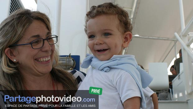Partage photo sécurisé : préférez un espace privé et sécurisé pour partager vos photos de famille !
