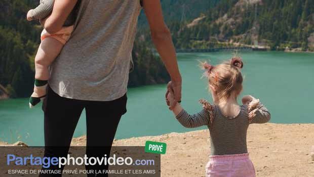 Partager une expatriation : partage photo et vidéo sécurisé avec sa famille et ses amis